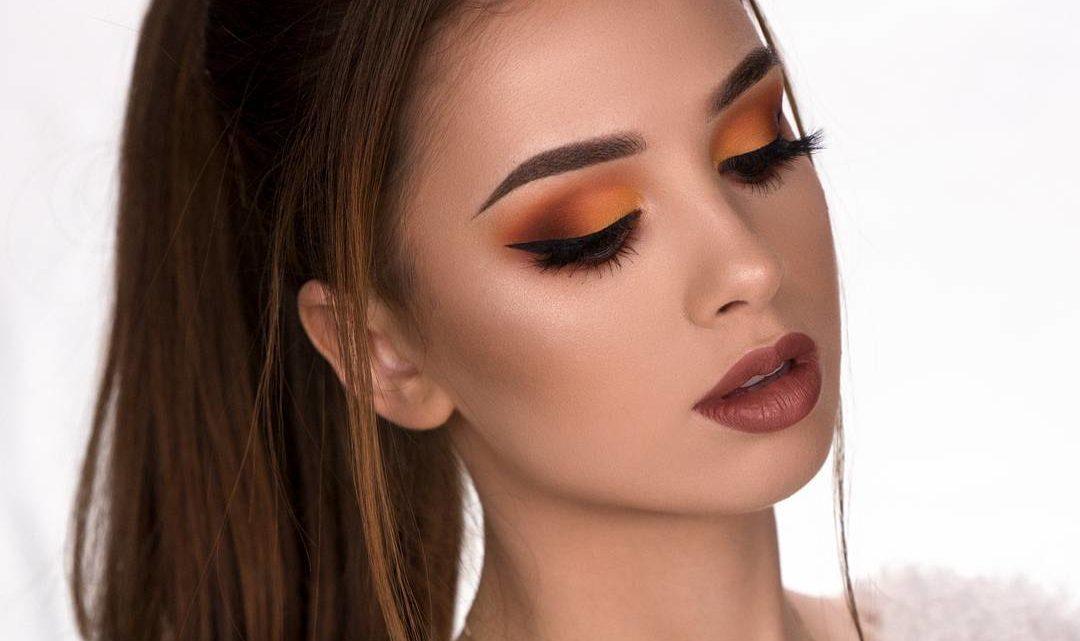 Интересный вечерний макияж: 20 сногсшибательных вариантов