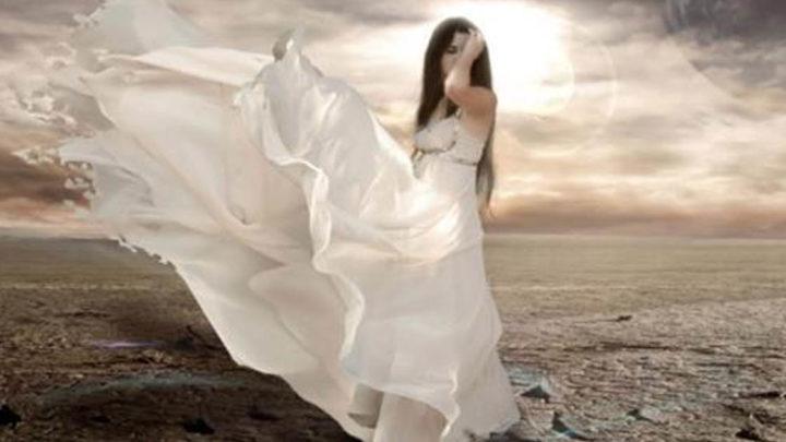 «Я стану ветром» – грустная песня (видео)