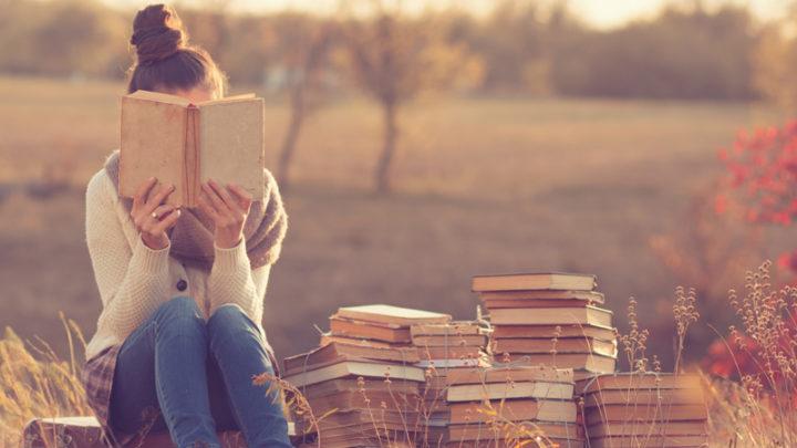 11 книг, которые помогут каждой женщине разобраться в себе