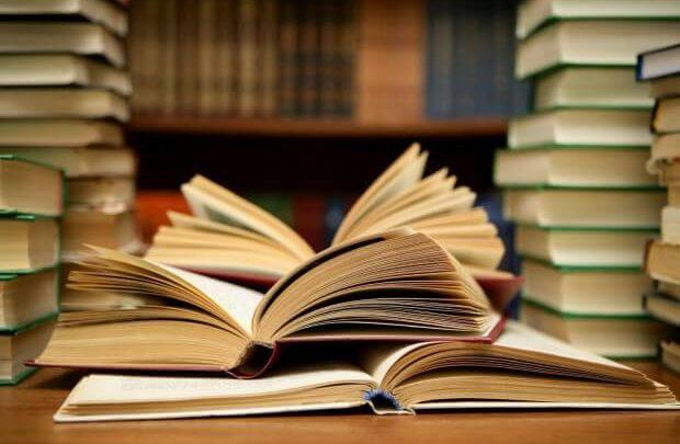 Отличная подборка книг для новых осознаний