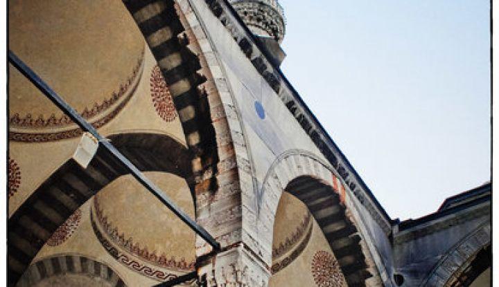 11 вещей, которые необходимо сделать в Стамбуле