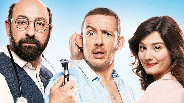 12 искромётных французских комедий для уютного вечера