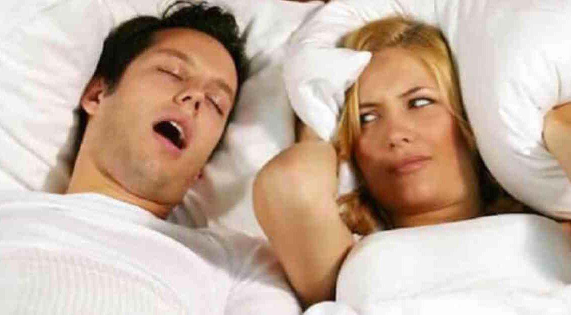 Почему лучше спать раздельно со своей второй половинкой