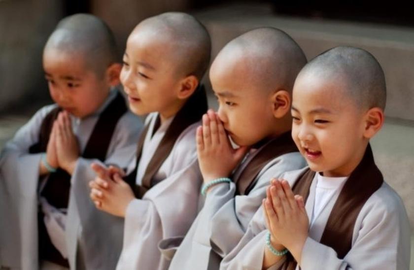 Воспитание ребенка по правилам тибетских монахов