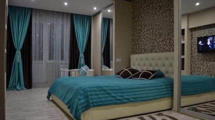Спальня — место, где должен царить уют. 25 потрясающих идей