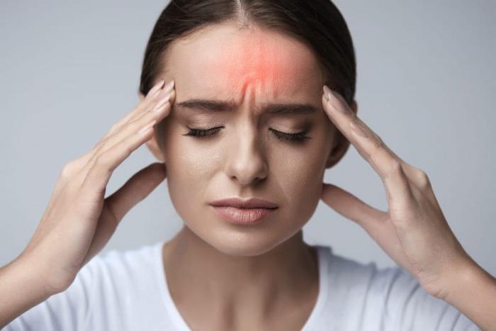 Нехватка каких веществ в организме провоцирует головную боль