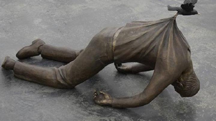 Просто дух захватывает: 13 восхитительных скульптур, на которые стоит взглянуть дважды