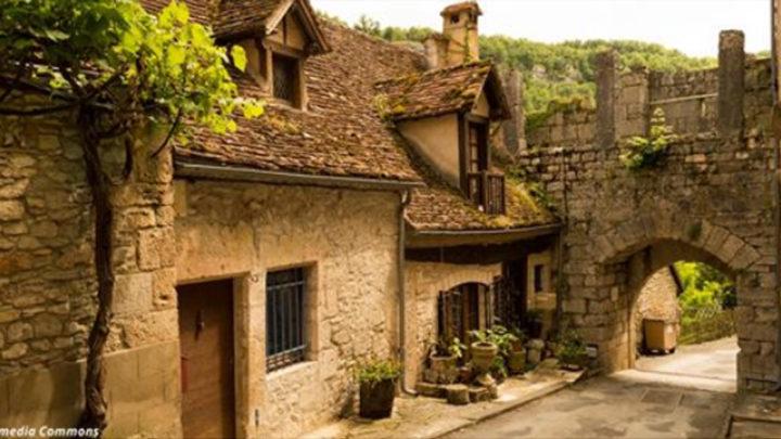 18 неизведанных уголков Европы, которые туристы до сих пор