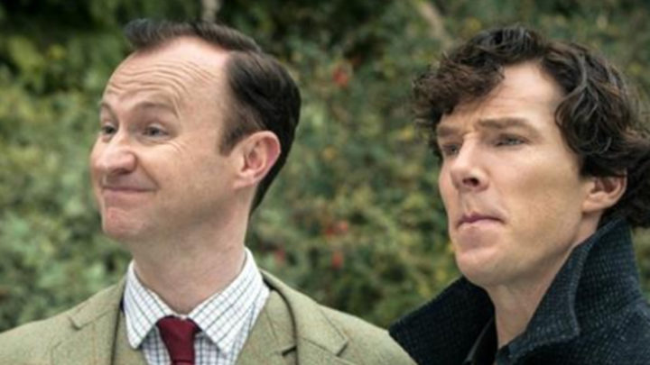 Какие сериалы лучше всего смотреть на английском