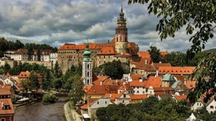 10 лучших мест в Чехии