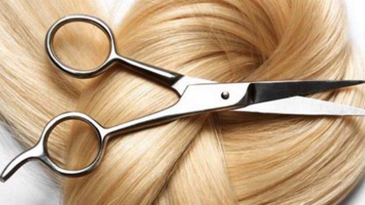 Лучшие дни для стрижки волос в октябре