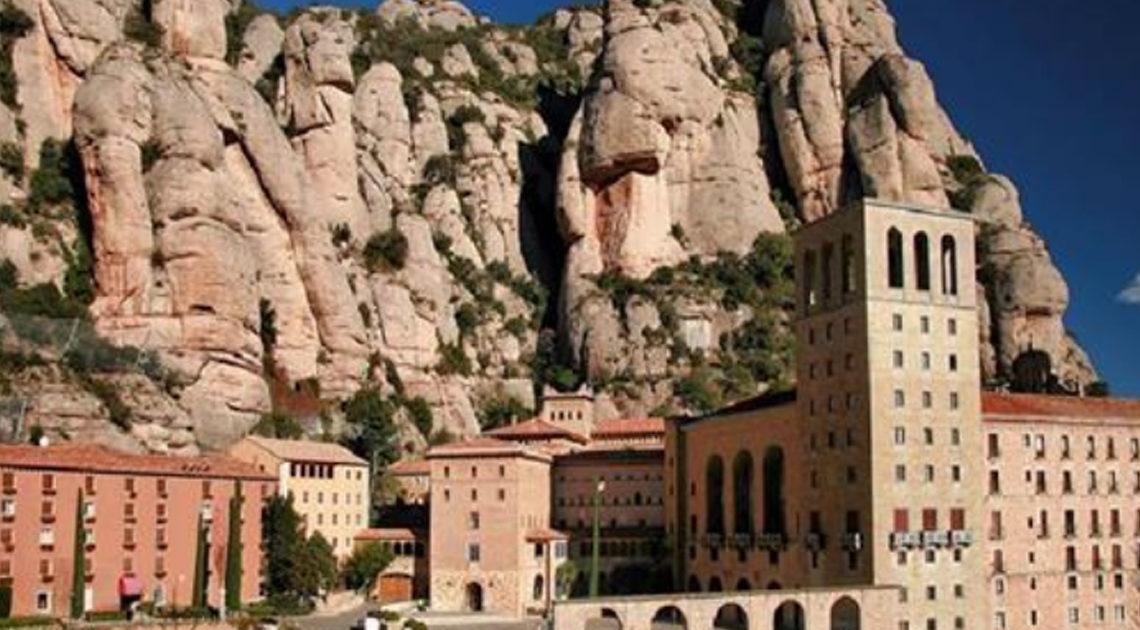 Монсеррат: «разрезанная» гора, монастырь и заповедник в Каталонии