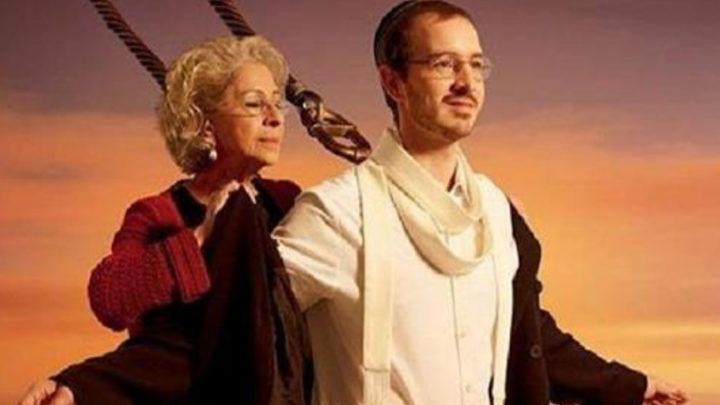 15 анекдотов про еврейскую маму