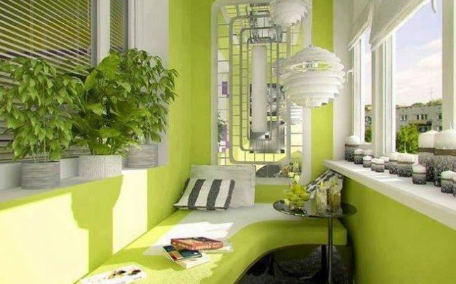 Подборка супер-идей для балконов. Красиво, уютно и функционально.