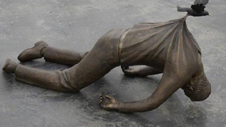 13 восхитительных скульптур
